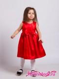 Нарядное детское платье Анита