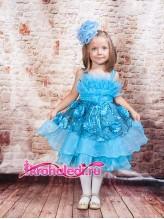 Нарядное детское платье Арвен