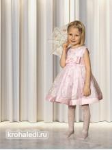 Нарядное детское платье Даша