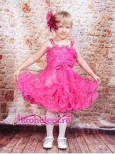 Нарядное детское платье Хлоя
