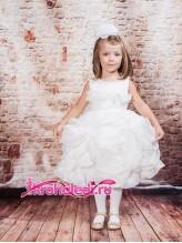 Нарядное детское платье Лада