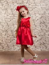 Нарядное детское платье Дарина