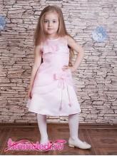 Нарядное детское платье Элен