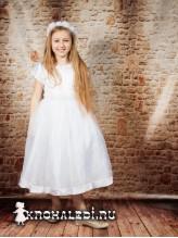 Нарядное детское платье Маргарита