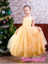 Нарядное детское платье Мэри