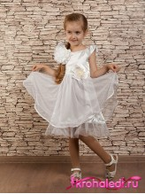 Нарядное детское платье Мирабель