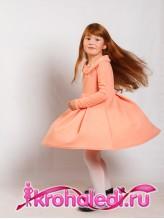 Детское платье Надежда