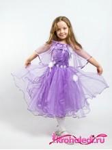 Нарядное детское платье Олеся