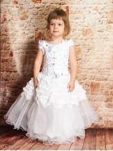 Нарядное детское платье Принцесса