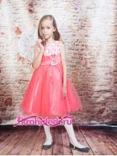 Нарядное детское платье Стелла