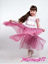 Нарядное детское платье Верея