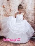 Бальное детское платье Жозефина