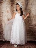 Бальное детское платье Анна
