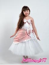 Нарядное детское платье Фредерика