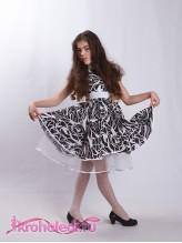 Нарядное детское платье Грейс