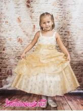 Нарядное детское платье Инфанта