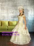 Нарядное детское платье Изабелла
