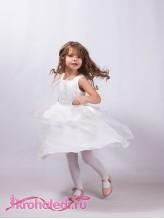 Нарядное детское платье Кристина