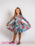 Детское платье Людмила