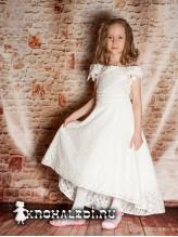 Нарядное детское платье Мадемуазель