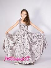 Нарядное детское платье Натали