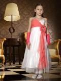 Нарядное детское платье Полонез