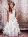 Нарядное детское платье Сильвия