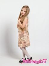 Нарядное детское платье Ульяна
