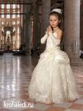 Бальное детское платье Вероника