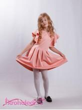 Нарядное детское платье Аида