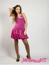 Нарядное детское платье Аманда