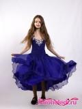 Нарядное детское платье Эвелина