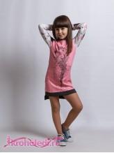 Детское платье Фантазерка
