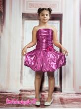 Нарядное детское платье Глория
