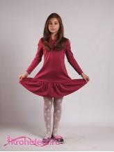 Детское платье Джулия