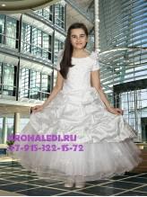 Нарядное детское платье Ксения
