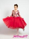 Нарядное детское платье Лайза