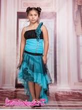 Нарядное детское платье Лаура