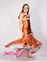 Нарядное детское платье Леди