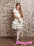 Нарядное детское платье Луиза