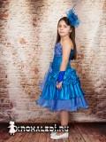 Нарядное детское платье Мадлен