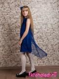 Нарядное детское платье Николь