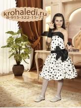 Нарядное детское платье Оксана