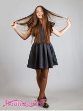 Нарядное детское платье Паола