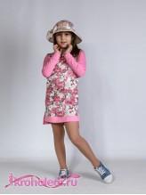 Детское платье Розалия