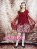 Нарядное детское платье Руслана