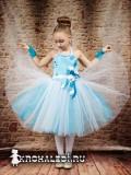 Нарядное детское платье София