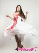 Нарядное детское платье Жанна
