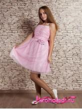 Нарядное детское платье Жасмин