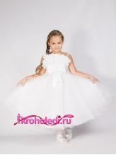 Нарядное детское платье Жизель
